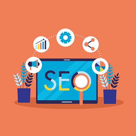 سئو (Search Engine Optimization)