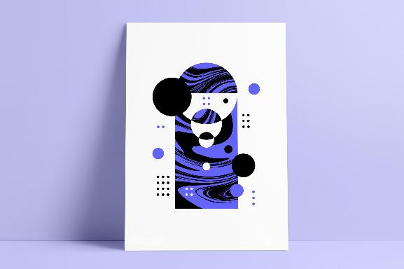 پوستر تبلبغاتی-poster