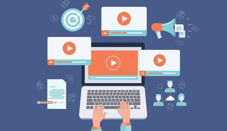 5 دلیلی که ویدیو نسبت به متن موثرتر است