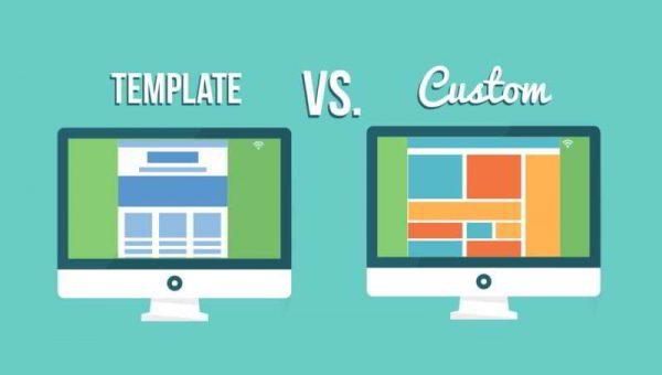 چرا باید یک طراحی اختصاصی برای وب سایت انجام دهیم؟